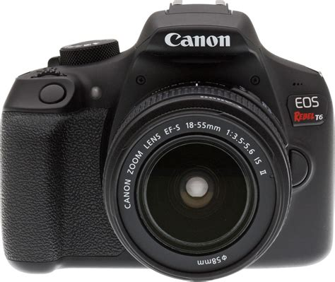 canon reviews canon t6 review