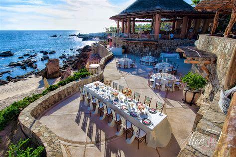 Esperanza Resort Wedding, Cabo San Lucas Mexico  Alec and