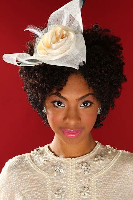 twa wedding hairstyles mane monday short hair don t care twa styling for your