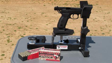 pistol bench rest tristar sporting arms p 120 pistol new gun review