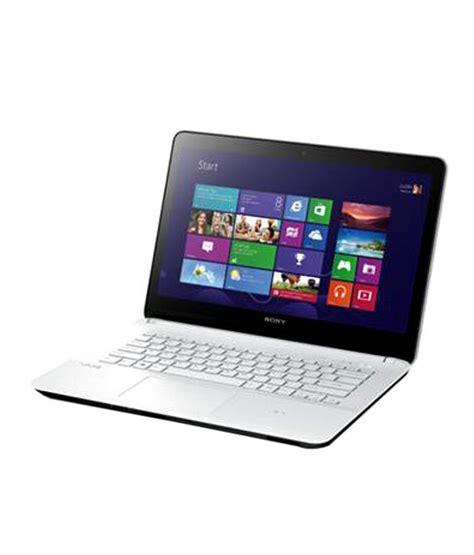 Ram Laptop Sony Vaio sony vaio f15318 laptop 4th intel i5 4200u 4gb ram 500gb hdd 39 37cm 15 5 es win8