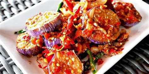 resep  membuat sambal asli nusantara  enak