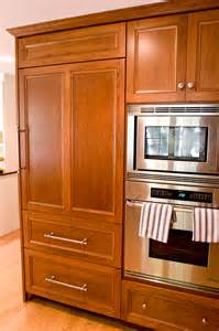 Kitchen Cabinet Refrigerator Built In Sub Zero Refrigerator Cabinet Doors Glastonbury Ct