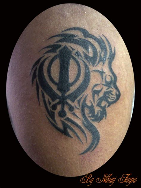 nikunj s tattoo 3 tattoo picture at checkoutmyink com