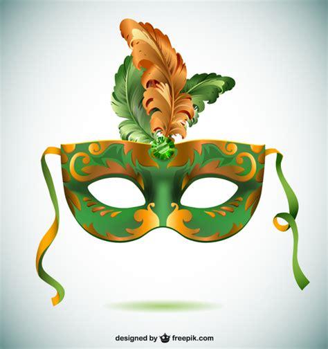 Masker Epoch brazili 235 carnaval masker time gratis vector