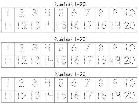 free printable tracing numbers 1 30 worksheets number tracing worksheets 1 30 worksheets releaseboard