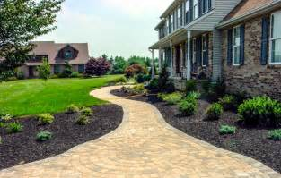 Beautiful Yards by Front Yard Landscaping Ideas Beautiful Front Yard