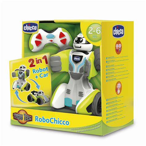 Chicco Auto by Chicco Ferngesteuertes Auto Robo Chicco Kaufen Bei