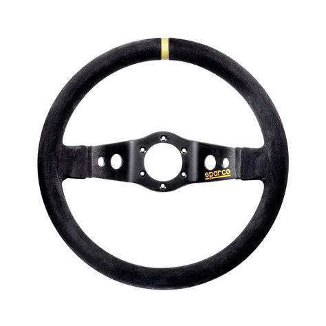 si鑒e sparco sparco r215 suede steering wheel fahrzeugaufbau