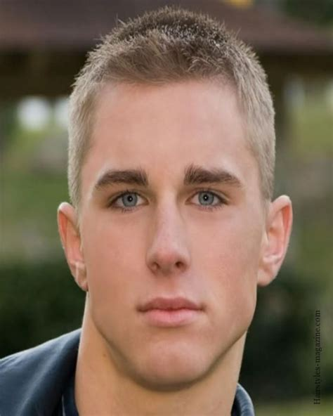 clipper cut hairstyle 2013 buzz cut hairstyles 2013 for just for