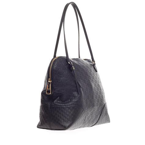 Dompet Gucci Kanvas 556 1 gucci dome tote guccissima leather medium at 1stdibs