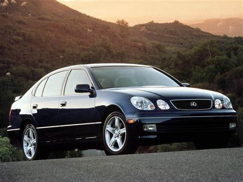 2000 Lexus Gs 400 by 2000 Lexus Gs 400 Review Top Speed