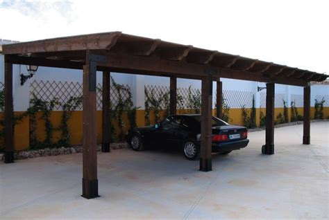 Wooden Car Ports by Carport Ideas Architectural Design