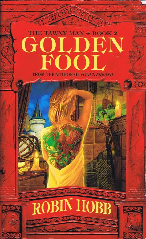 the golden fool the golden fool av robin hobb pocket fantasyhyllan
