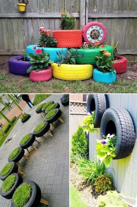 Planter Gardening Ideas 24 Creative Garden Container Ideas With Pictures