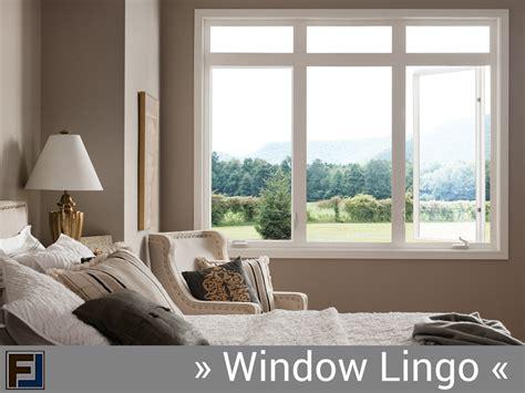 24 hour house window repair window lingo window replacement terminology