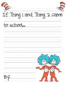 Dr Seuss Essay by 17 Best Images About Dr Seuss Classroom Theme On Activities Dr Seuss Crafts And