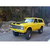 Chevrolet Blazer For Sale Hemmings Motor News  Autos Post