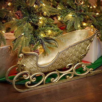 santa sleigh table decoration 28 best santa sleigh table decoration decors 187