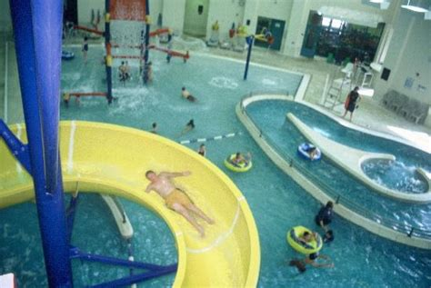 Of Wisconsin Whitewater Mba Reviews by Enjoy Our Indoor Water Park Picture Of Whitewater