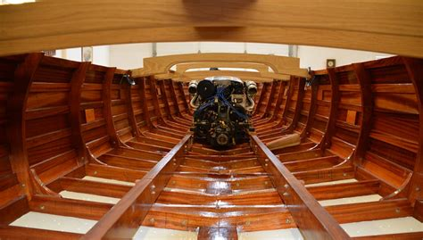 wooden runabout boat builders new wooden boats www imagenesmy
