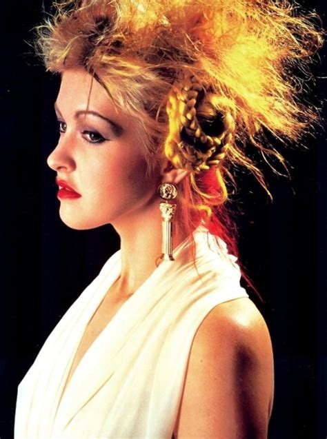cyndi lauper hairstyle book 166 best images about cyndi lauper on 80s