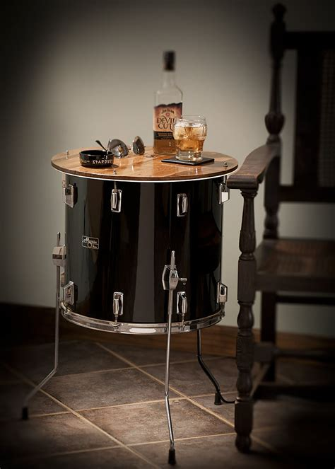 Baseball Bedroom Ideas 12 creative uses of old drums throughout the home