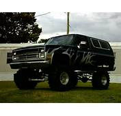 Images For &gt Chevrolet Blazer K5