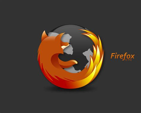 kawaii themes firefox firefox wallpaper by hotmag on deviantart
