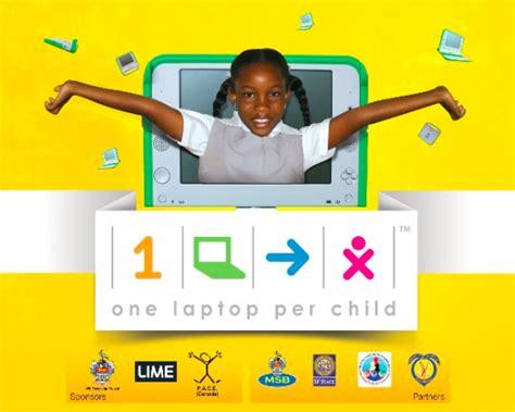 One Laptop Per Child by Rwanda Immortalizes The One Laptop Per Child Initiative On