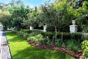 landscaping design ideas from the pioneers in south
