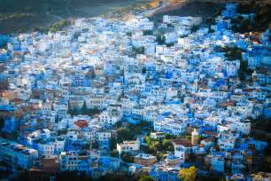 chefchaouen on the rise marocink