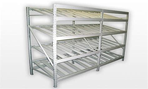 Battery Shelf by Auto Store Shelving Displays Auto Parts Retail Store