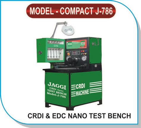 crdi test bench crdi edc nano test bench green crdi edc nano test