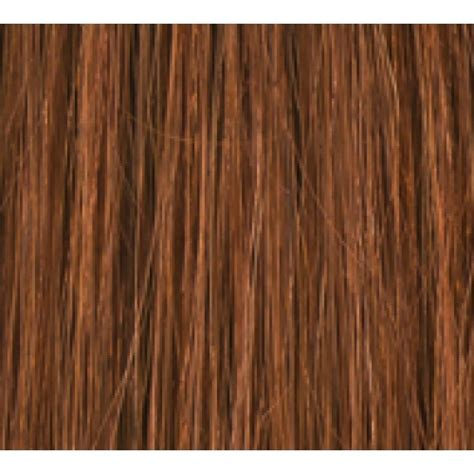 14 human hair extensions 14 quot clip in human hair extensions 30 light auburn