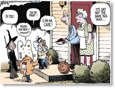 Republican Halloween Meme - monday morning spooks flopping aces