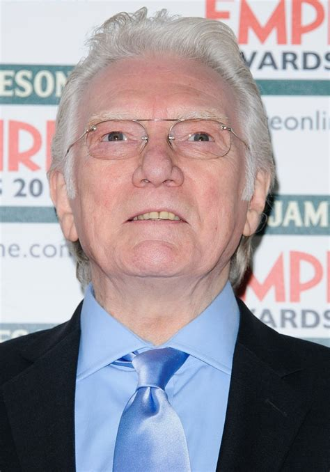 Alan Ford by Alan Ford Picture 1 The Empire Awards 2012 Arrivals
