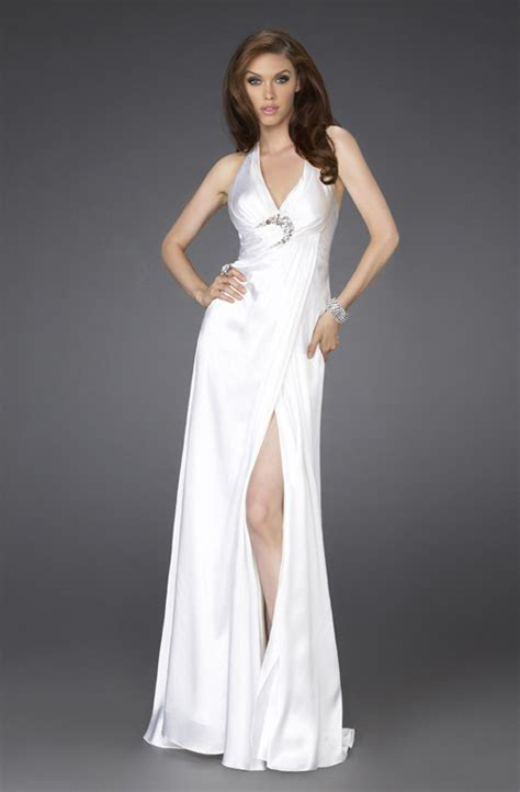 dresses for an evening wedding 4 great alternatives to traditional wedding dress