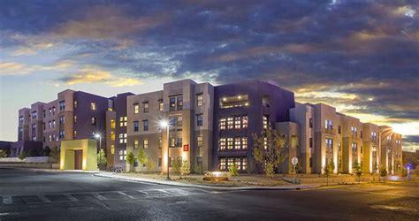 Unm Housing by Casas Student Housing Albuquerque Nm