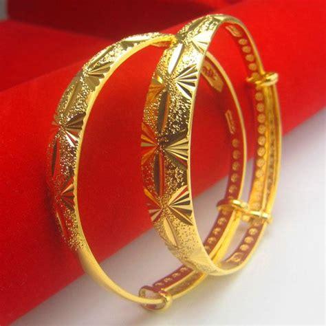 Bangle Hongkong 24k 10 730 Gram the gallery for gt gold bangles designs in 10 grams 24k