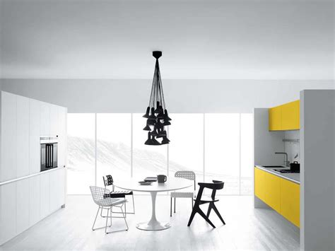 white and yellow kitchen ideas cool white and yellow kitchen design vetronica by meson s digsdigs