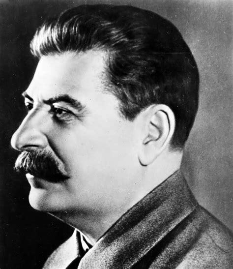 resumen de la biografia iosif stalin history