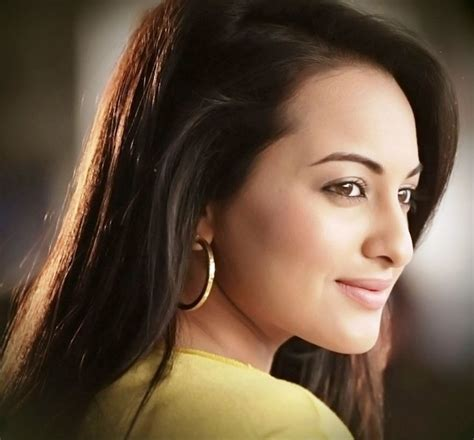 most beautiful actresses india sonakshi sinha pictures images photos