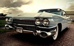 Cadillac Vintage Cars Vintage Cadillac Car Cadillac Wallpapers Johnywheels