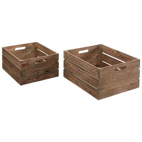joanna gaines products magnolia home by joanna gaines accessories harvest crates