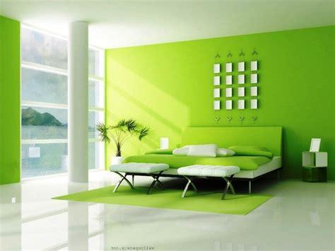ide tema cat rumah warna hijau rumah rumah minimalis