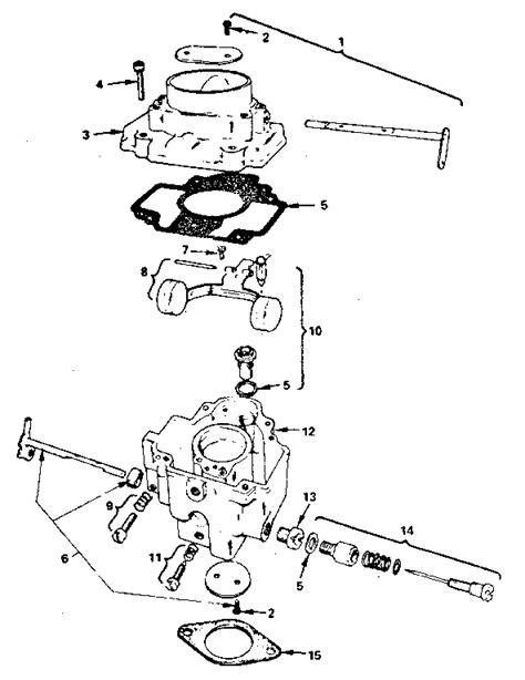 onan generator carburetor diagram carburetor diagram parts list for model b48gga0203858c