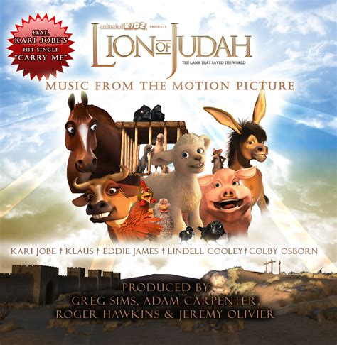 film lion of judah animatedkidz presents the lion of judah movie from the