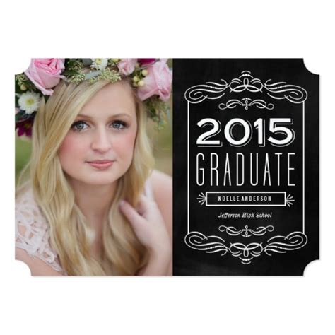 graduation templates for photoshop free photoshop template graduation invitation 3