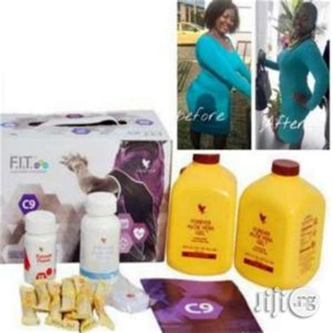 Forever Living Clean 9 Detox Side Effects by Clean 9 C9 Weight Loss For Sale In Ikeja Buy Vitamins